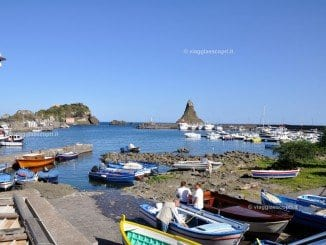 Enjoy Sicily, Aci Trezza