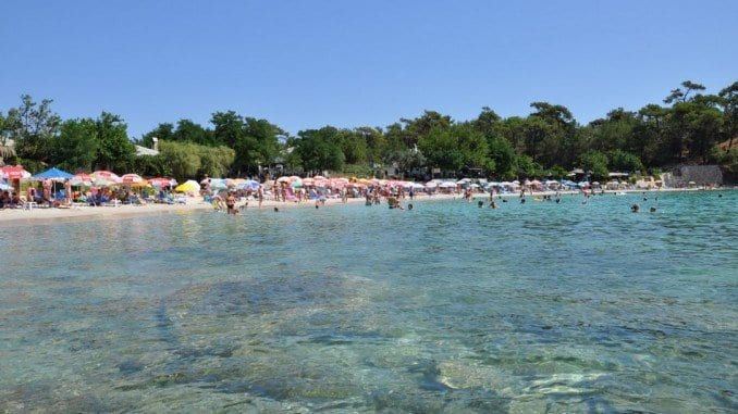 Cosa vedere a Thassos