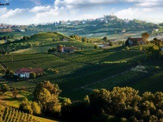 Monferrato, photo credit Stefano Pertusati on Flickr