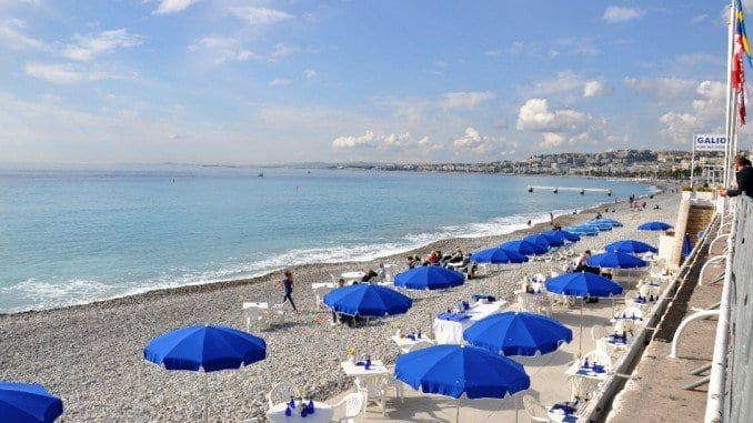 Nizza gay friendly