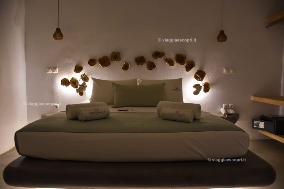 Chrysalis Boutique Hotel, vacanze ad Astypalea